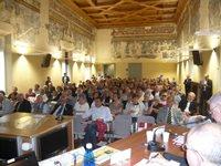 ANCeSCAO a Ferrara per i 25 anni dell'associazione