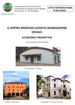 Il Centro ANCeSCAO: Luogo di aggregazione sociale