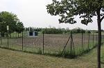 Reggio Emilia: gli orti del Centro Sociale Orologio