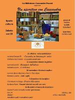 A Faenza tè e aperitivo si bevono in Biblioteca
