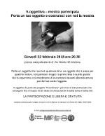 """Fino a Giugno: """"S.oggettiva – mostra partecipata"""" a Modena"""