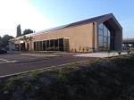 Sasso Morelli – Imola: Inaugurazione nuovo stabile Centro Sociale