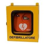 Comitato Anziani Ivo Vespini – Sala Baganza (PR) – Donazione di un defibrillatore al Comune