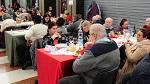 Modena: pranzo di Natale alla Rotonda per gli anziani soli