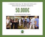 Donazione CORONAVIRUS: ANCeSCAO APS Provinciale di Reggio Emilia
