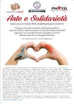 Donazione Coronavirus Modena: Associazione la Clessidra