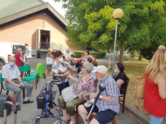 Modena: questa estate in vacanza si va Pinarella di Cervia