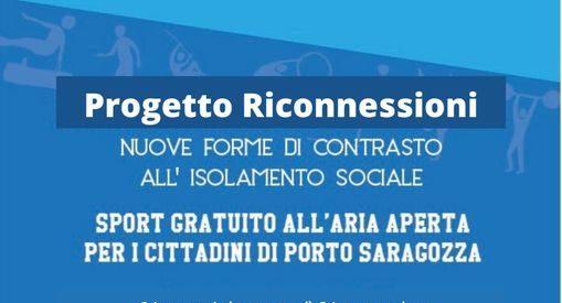 Bologna: sport gratuito all'aria aperta con il Progetto Riconnessioni